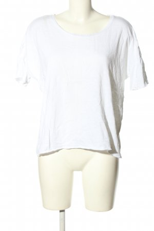 American Vintage T-Shirt white casual look