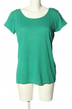 American Vintage T-Shirt green casual look