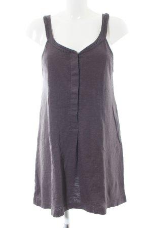 American Vintage Trägerkleid lila Casual-Look