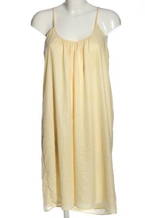 American Vintage Pinafore dress primrose casual look