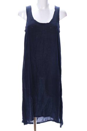 American Vintage Overgooier blauw casual uitstraling