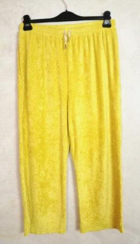American Vintage Baggy Pants yellow