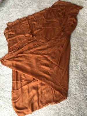 American Vintage Fazzoletto da collo arancione