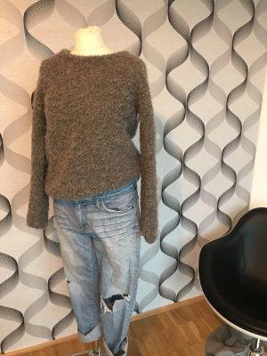 American Vintage Crewneck Sweater grey