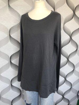 AmericanVintage Sweatshirt (XS/S) grau Neu ! NP 75€