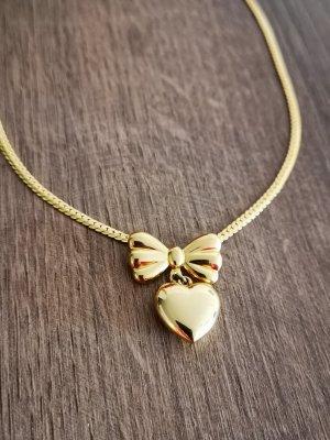AMERIK Gold Halskette