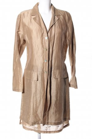 Ladies' Suit bronze-colored business style