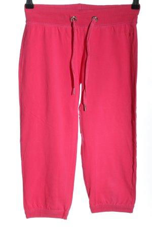 Amisu 3/4-Hose pink Casual-Look