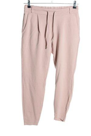 Amisu 7/8-Hose pink Casual-Look