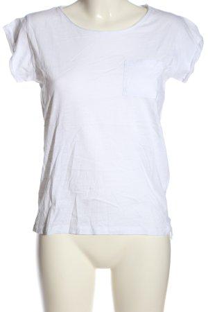 Amisu  wit casual uitstraling