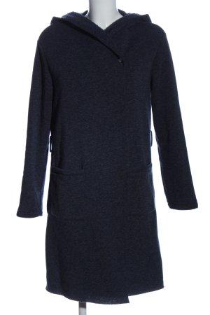Amisu Cardigan blau Casual-Look