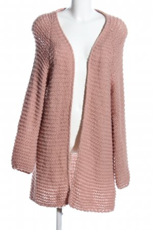 Amisu Cardigan braun Casual-Look