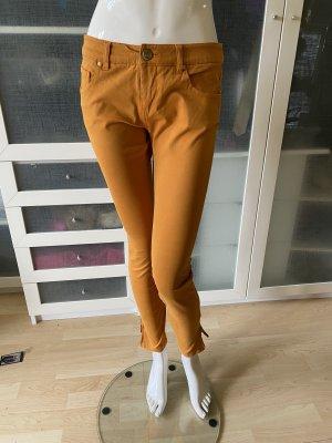 Amisu Chino Röhren Jeans Gr 34 top
