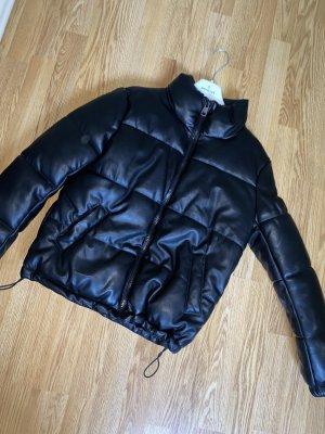 Amisu Down Jacket black
