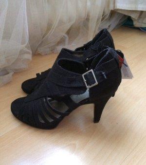 Amisu Spartiate noir
