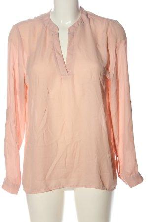 Amisu Shirt Blouse nude business style
