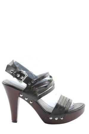 Amisu High Heel Sandaletten