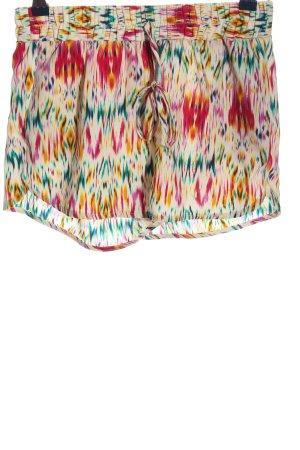 Amisu Krótkie szorty Na całej powierzchni W stylu casual