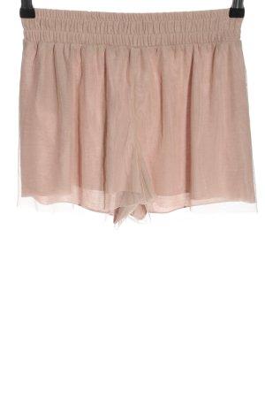 Amisu Hot Pants pink Casual-Look