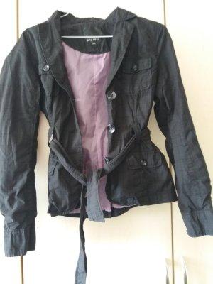 Amisu Jacket schwarz