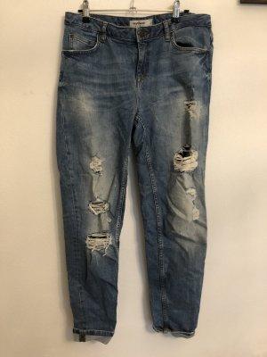 Gr 32 Jeans New Yorker high Waist Skinny Amisu