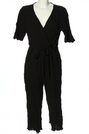 Amisu Jumpsuit schwarz Casual-Look
