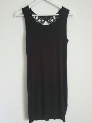 Amisu Stretch Dress black