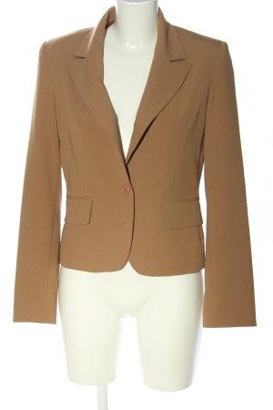 Amisu Short Blazer brown casual look