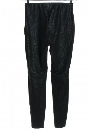 Amisu Leggings schwarz Casual-Look