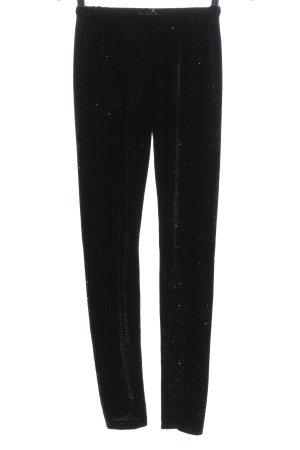 Amisu Leggings black elegant