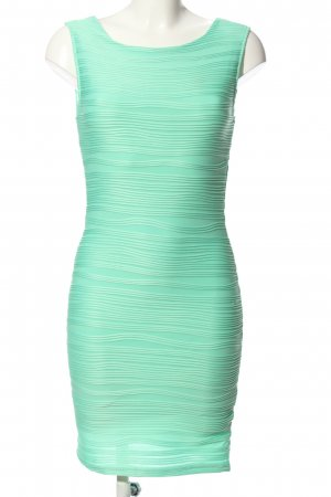 Amisu Midi Dress turquoise casual look