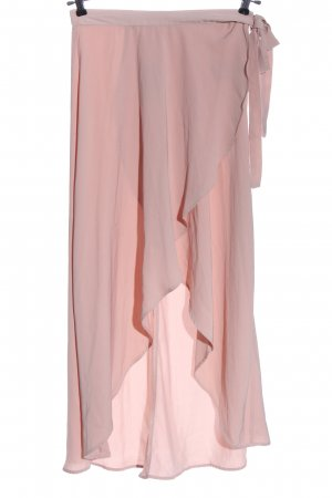 Amisu Midirock pink Casual-Look