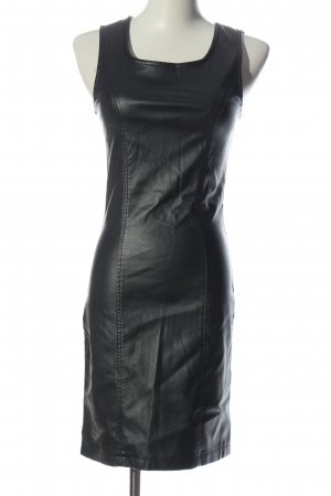 Amisu Mini Dress black elegant