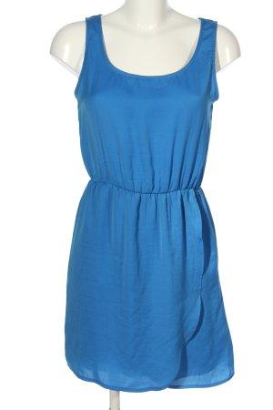 Amisu Minikleid blau Casual-Look