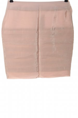 Amisu Miniskirt pink casual look