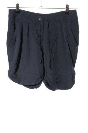 Amisu Shorts schwarz Casual-Look