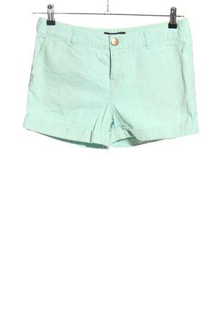 Amisu Shorts türkis Casual-Look