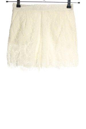 Amisu Shorts creme Casual-Look
