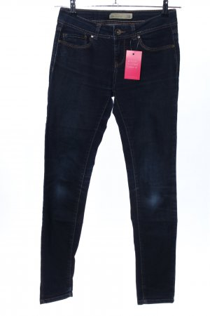 Amisu Skinny Jeans blue casual look