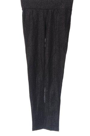 Amisu Jersey Pants black elegant