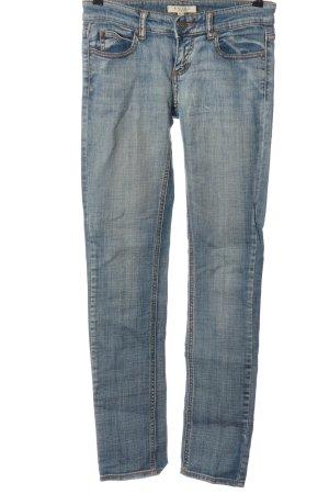 Amisu Straight Leg Jeans blue casual look