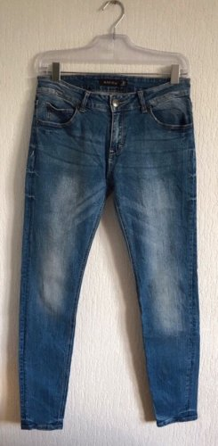 Amisu Stretch Jeans Weite 31