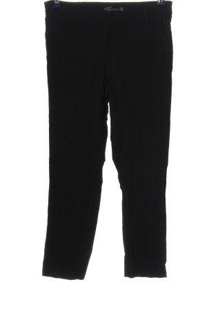 Amisu Stretch Trousers black casual look