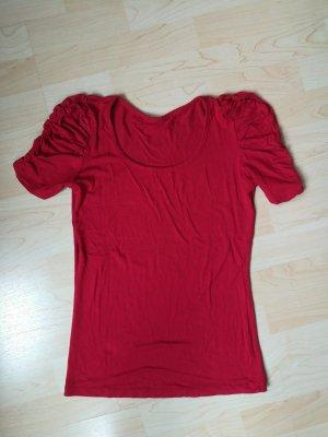 Amisu T-shirt rood