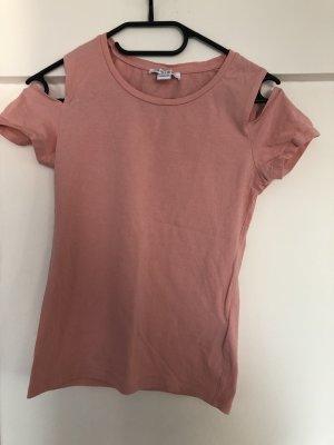 Amisu T-Shirt Gr.M Rosa