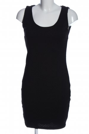 Amisu Trägerkleid schwarz Casual-Look