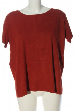 Amisu U-Boot-Shirt rot Elegant