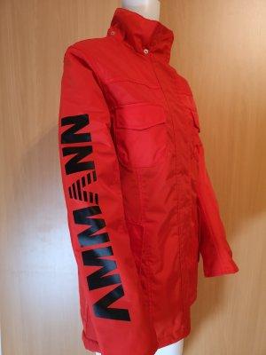 Ammann of Switzerland Snowboardjacke Winterjacke Size L
