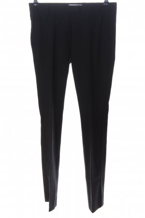 Amor & Psyche Suit Trouser black business style