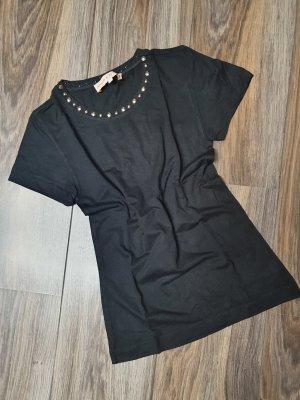 Amor & Psyche T-shirt nero